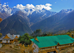 honeymoon in chamba