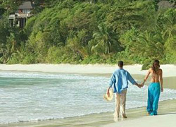honeymoon in lakshadweep
