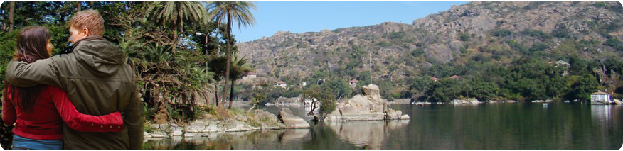 mount-abu honeymoon tour